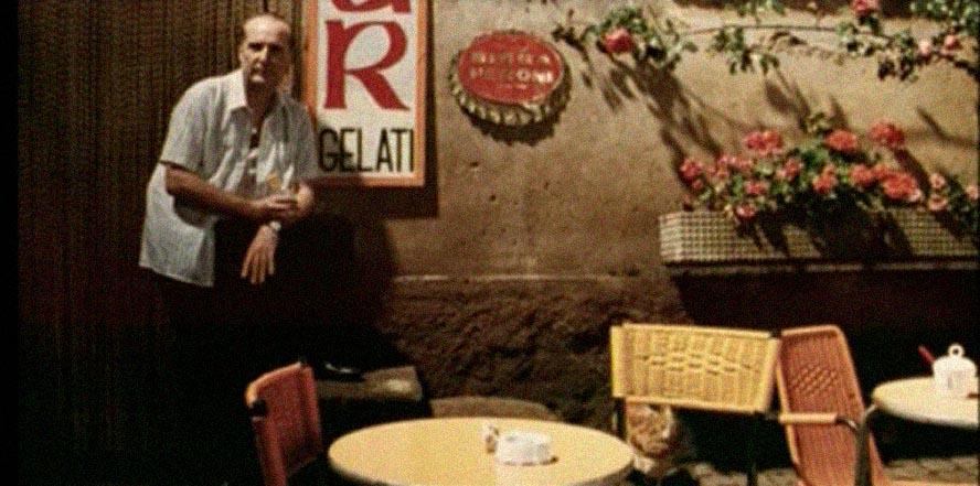 Incantesimo napoletano (2002)