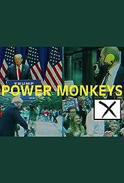 Power Monkeys Poster