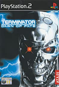 Primary photo for The Terminator: Dawn of Fate