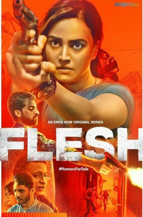 Flesh (2020) Hindi Season 1 Complete