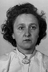 Primary photo for Ethel Rosenberg