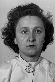 Ethel Rosenberg Picture
