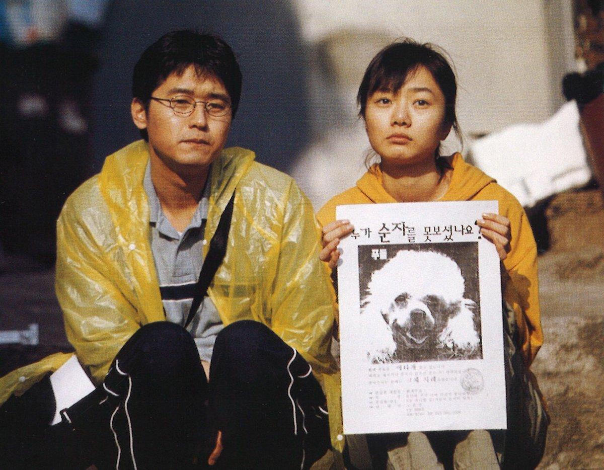 6 Film Korea Karya Bong Joon Ho Sutradara Film Parasite yang Menang Penghargaan Oscar 2020