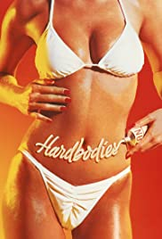 Hardbodies (1984) Poster - Movie Forum, Cast, Reviews