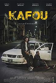 Kafou Poster