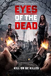 Eyes of the Dead Poster