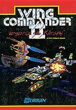 Wing Commander II: Vengeance of the Kilrathi