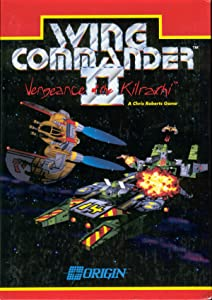 Latest movie for download Wing Commander II: Vengeance of the Kilrathi USA [XviD]
