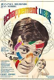 Échappement libre (1964) Poster - Movie Forum, Cast, Reviews