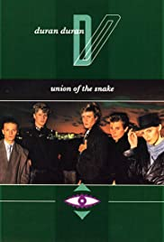 Duran Duran: Union of the Snake Poster