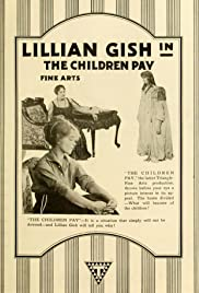 The Children Pay Poster