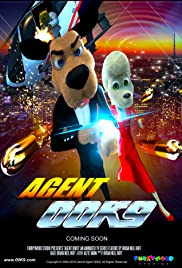 Secret Agent 00K9 Poster