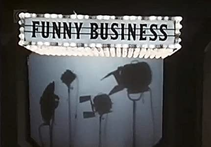 Dvdr movie downloads Funny Business [720x480]