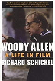 Woody Allen: A Life in Film Poster