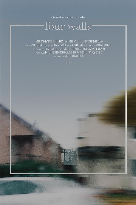 Four Walls (2021) Hindi (Voice Over Dubbed) + English [Dual Audio] | WEBRip 720p [MelBET]