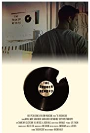 The Broken Record Poster