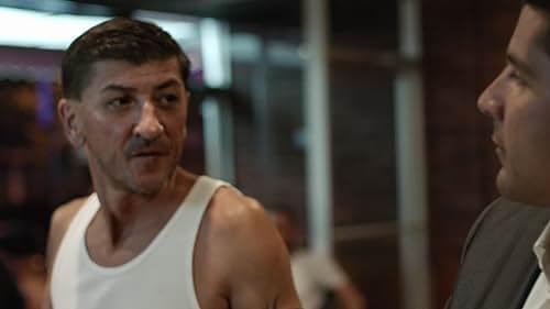 ALBANIAN GANGSTER_Trailer