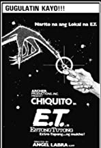 E.T. is Estong Tutong