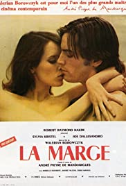 La marge (1976) Poster - Movie Forum, Cast, Reviews