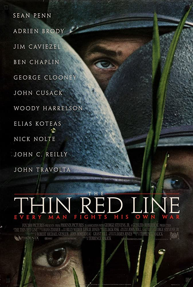 Film The Thin Red Line