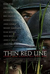 Primary photo for The Thin Red Line