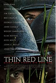 Download The Thin Red Line (1999) Movie