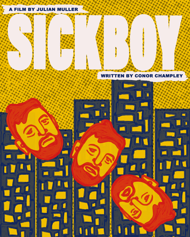 Sickboy (2020)