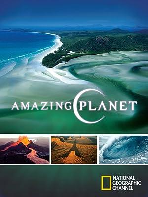 Where to stream Amazing Planet