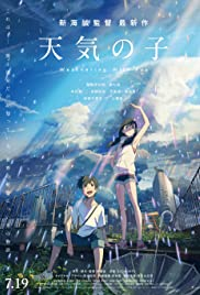 Watch Full HD Movie Weathering with You (2019)