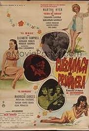 Cuernavaca en primavera Poster