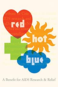 Red Hot and Blue (1990) Poster - Movie Forum, Cast, Reviews