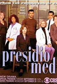 Primary photo for Presidio Med