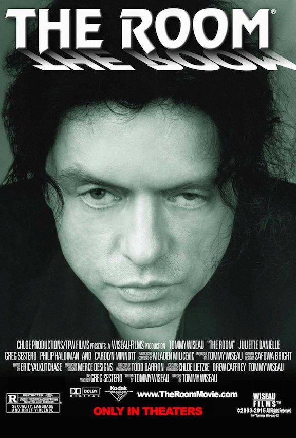 The Room (2003) BluRay 720p & 1080p