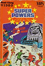Super Powers: Darkseid... of the Moon!