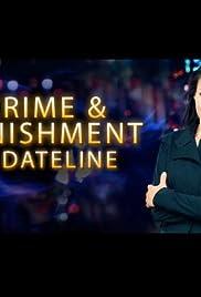 Crime & Punishment Poster
