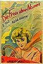 Die Frau ohne Namen - 1. Teil (1927) Poster