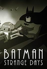 Batman: Strange Days (2014)
