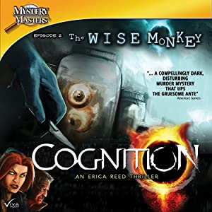 utorrent free downloading movies Cognition: An Erica Reed Thriller - Episode 2: The Wise Monkey [420p]