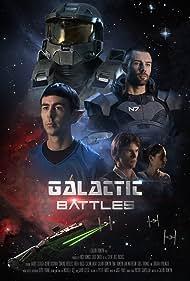 Galactic Battles (2018)