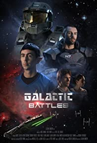 Primary photo for Galactic Battles