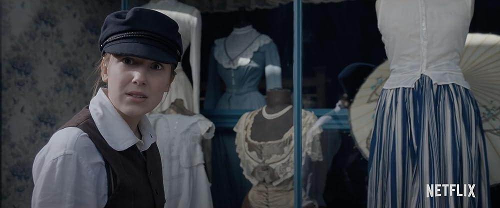 รีวิวหนัง Enola Holmes (2020)