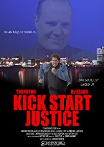 English movie dvdrip download Kick Start Justice by [FullHD]