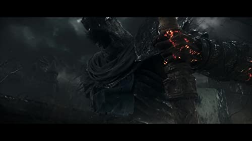 Dark Souls III: Game Intro (Portuguese)