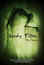 Primary image for Scary Stories to Tell in the Dark