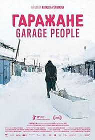 Garagenvolk (2020)