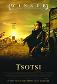 totsy south african movie