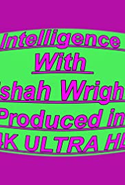 Intelligence with Ishah Wright Poster