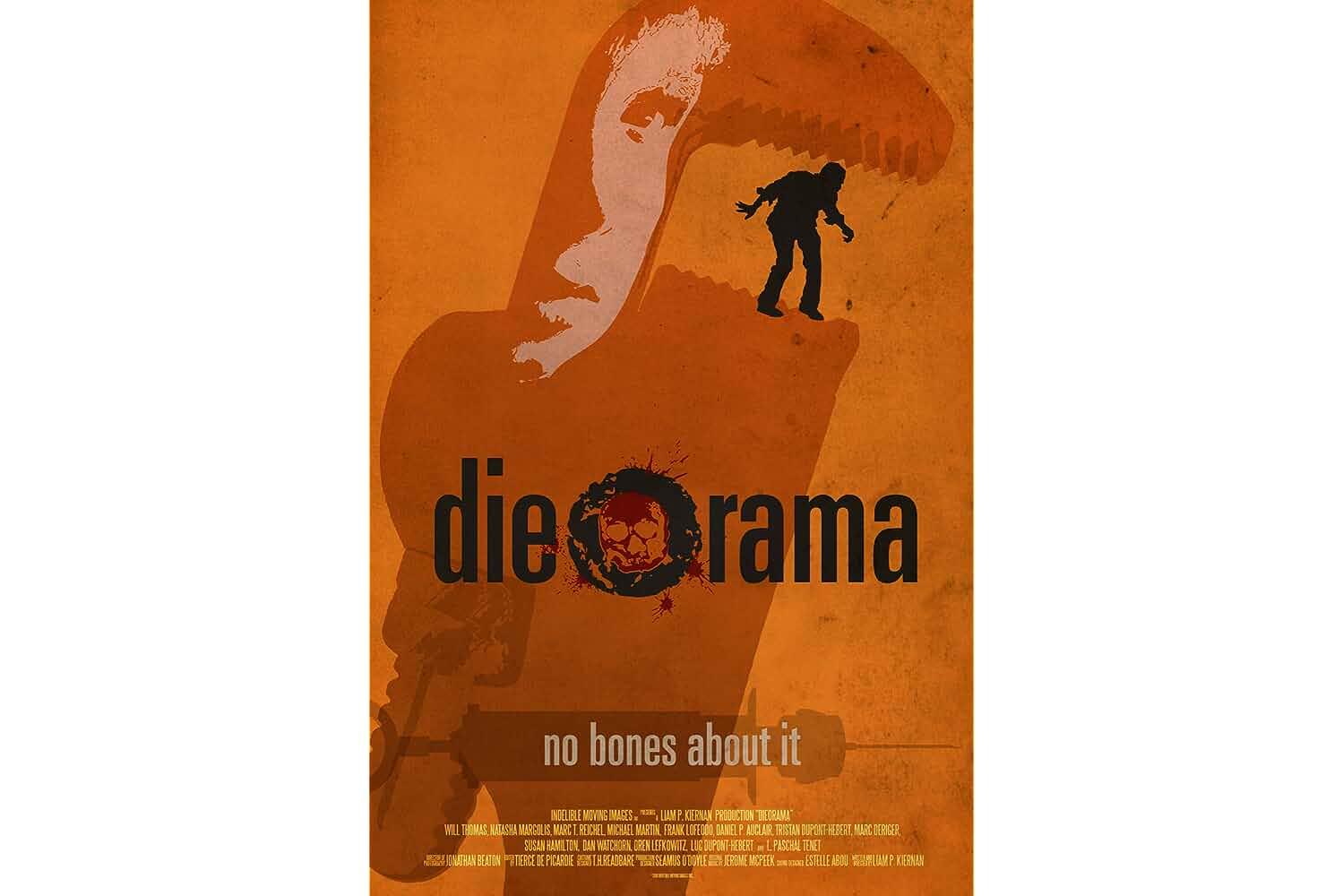 Die-O-Rama (2018)