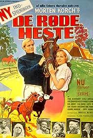 De røde heste (1968)