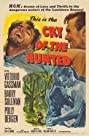 Cry of the Hunted (1953) Poster
